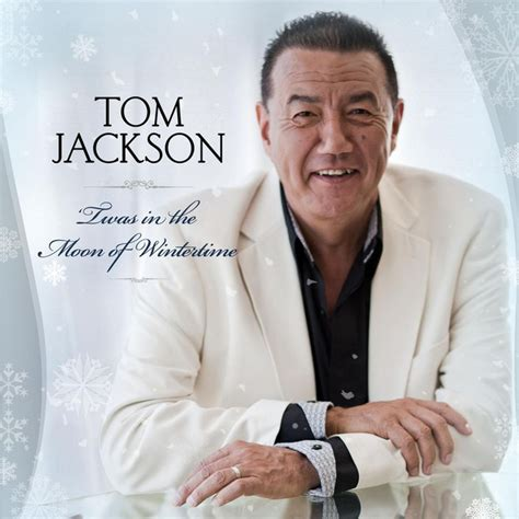 tom jackson songs little drummer boy silent night a song by tom jackson on