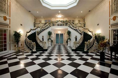 mansion foyer hartland mansion foyer staircases pinterest