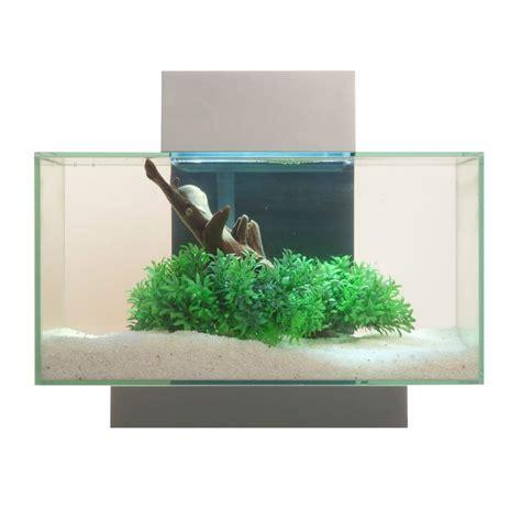 aquarium design edge fluval edge aquarium kit in silver aquarium design