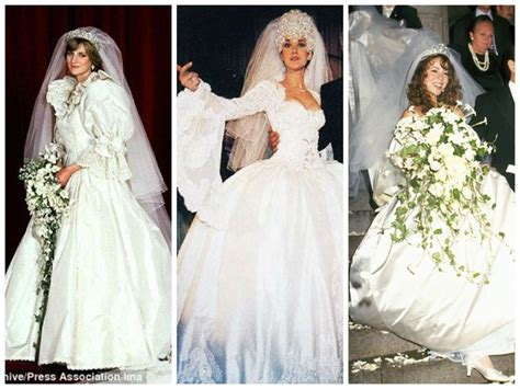 celine dion biography marriage who had the most outrageous gown princess diana in 1981