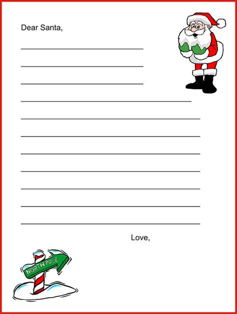 printable christmas letter paper template 15 christmas paper templates free word pdf jpeg
