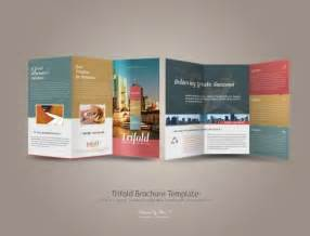 6 page brochure template 30 best tri fold brochure designs for your inspiration