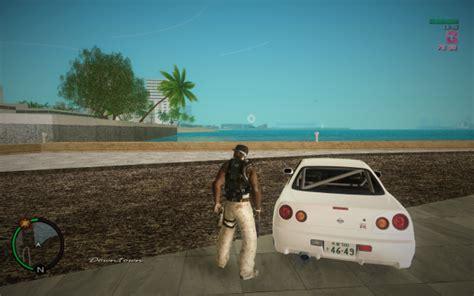 grand theft auto naruto city image mod db