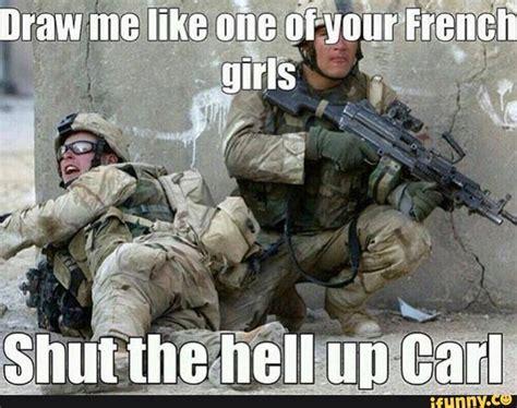 Shut Up Carl Meme - 349 best dammit carl images on pinterest