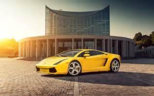 yellow car hd wallpaper 1680x1050 18125