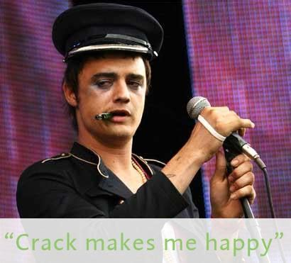Pete Doherty Steals Cars Goes Free by Cele Bitchy Pete Doherty Arrested For Car Theft