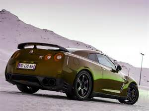 Nissan Gtr Horsepower 2015 Nissan Gtr 2015 Picture 6 Reviews News Specs Buy Car