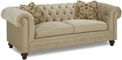 Chesterfield Sofa 7500 86 Ohio Hardwood Furniture Chesterfield Sofa Fabric