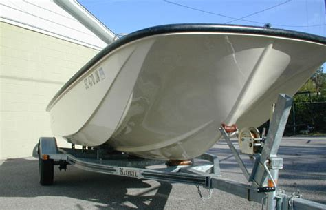 boat windshield popped out classic whaler boston whaler cetacea page 5