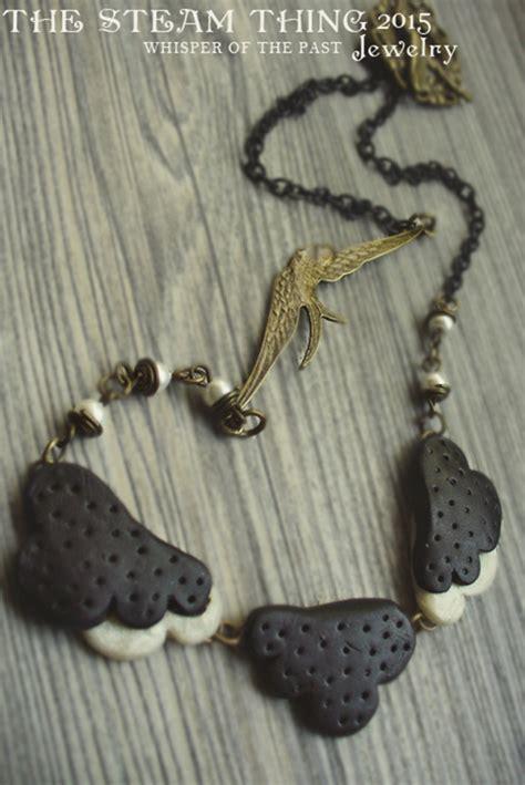 Baby Choker Necklace Bronze Kalung Handmade necklace bronze handmade pendant charm necklace artmosfair