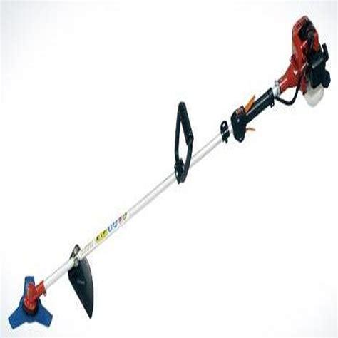 Jual Alat Pemotong Rumput Gendong Tasco Cg260a Mesin Potong Rumput