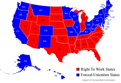 best states to work in why are things as they are 187 archive 187 forum dispatch boy