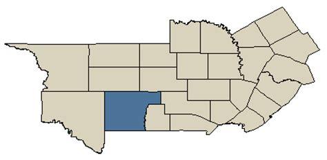 edwards county texas map edwards county