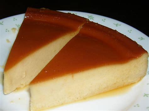membuat puding gula hangus anis diary puding roti karamel