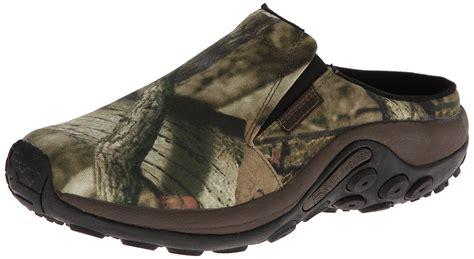 merrell s jungle slide camo slip on shoe ebay