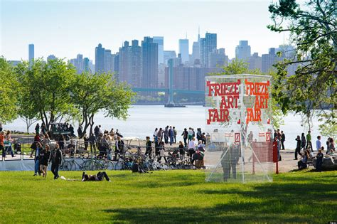 new york events shows festivals sports art i love ny frieze art fair 2013 10 must see events at the epic new