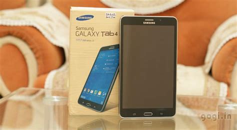samsung galaxy tab 4 sm t231 review and 3g with voice calling