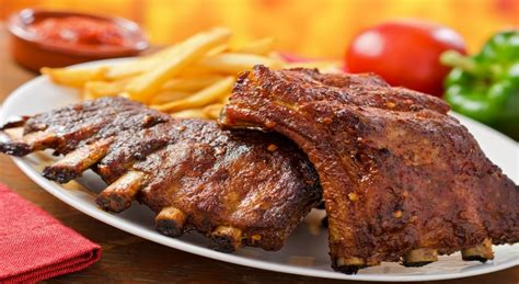 What Is A Rack Of Ribs by How Many Ribs In A Rack