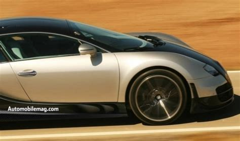 bugatti superveyron 1600 hp bugatti superveyron in the works top speed
