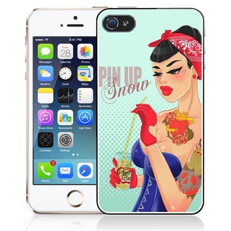 coque iphone 5 et 5s princesses disney modernes iphony