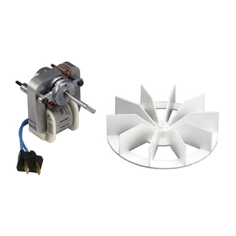 broan ceiling fan motor replacement shop broan metal bath fan motor at lowes com