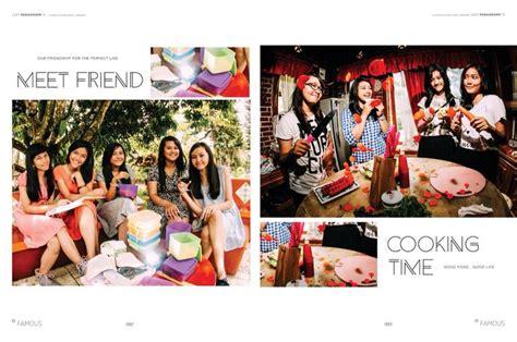layout buku foto 43 best buku tahunan sekolah rk creative images on