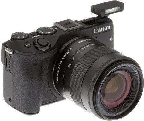 Canon Eos M3 Dan M10 rekomendasi kamera digital