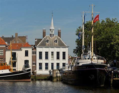 nationaal scheepvaartmuseum maassluis nauticalweb artikelen