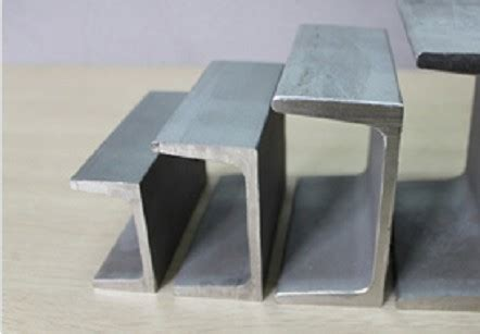 standard channel channels section steel products