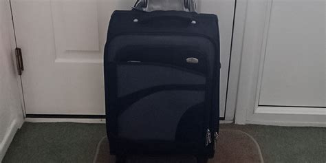 cabin luggage review 5 best cabin luggage reviews of 2018 in the uk