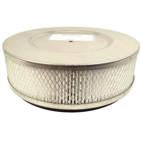 dustless technologies hepa vacuum replacement certified