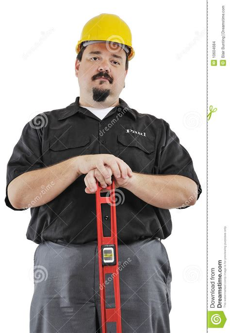 Construction Foreman by Construction Foreman Stock Images Image 10604684