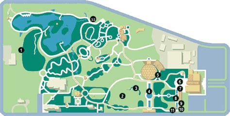 map missouri botanical garden mbg general display gardens tour