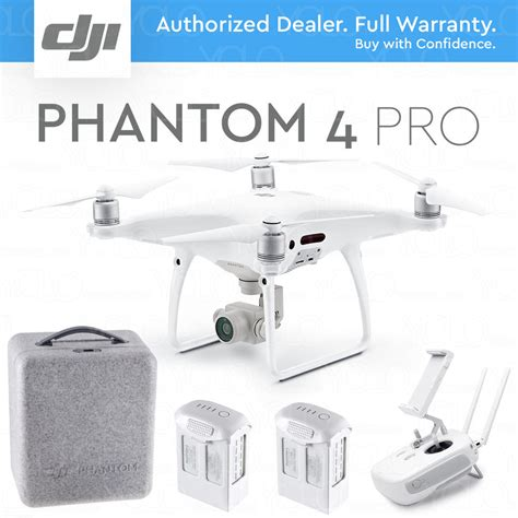 Drone Phantom 4 Pro Dji Phantom 4 Pro dji phantom 4 pro drone with gimbal 4k 20mp 1 inch