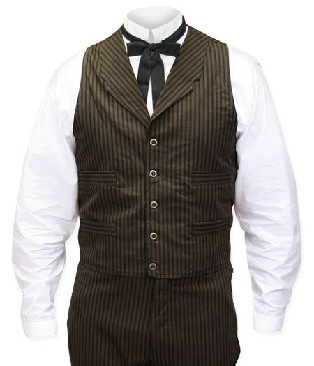 Wst 14632 Blue Collar Dress the 10 best steunk vests at historical emporium