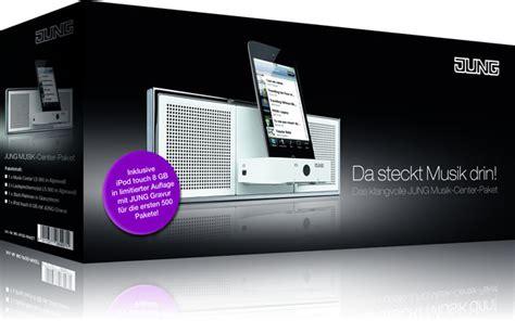 Paket Mudik Ceria 2 jung mc ipod paket musik center paket inkl ipod touch