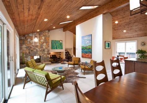 14 Mid Century Modern Living Room Design Ideas   Style