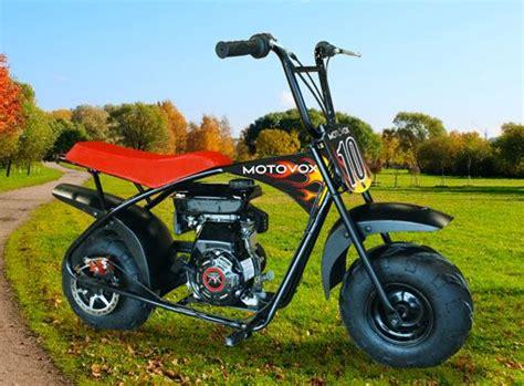doodlebug go kart motovox mbx10 mini bike
