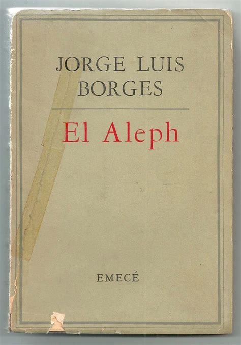libro aleph libros cl 225 sicos en espa 241 ol que tienes que haber le 237 do