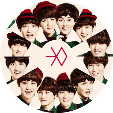 exo m icons set miracle in december by kamjong kai on blog vira amanda lyric exo my turn to cry korean ver