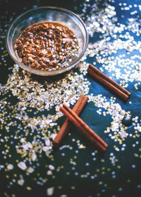 Masker Oatmeal gingerbread oatmeal mask free honey and