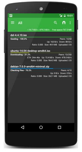 ttorrent pro apk new apk ttorrent pro torrent client v1 5 2 all versions android apk applications
