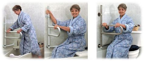 how to install bathtub grab bars best bath and shower grab bars best bathroom safety bars