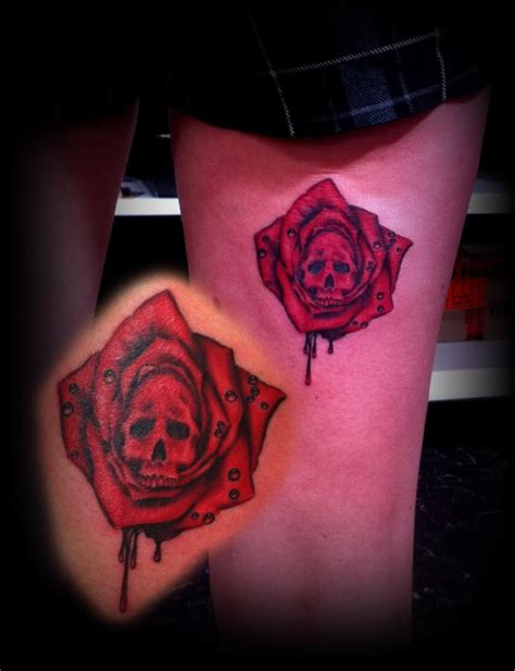 bleeding rose tattoo bleeding www imgkid the image kid
