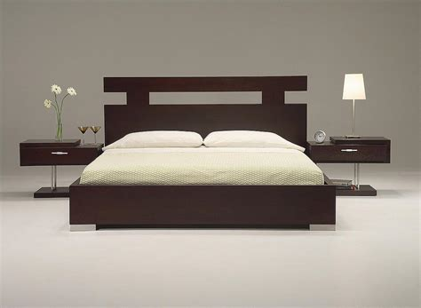modern wood headboard modern wood headboard ideas home improvement 2017