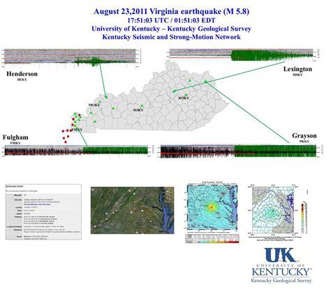 earthquake pdf 5 9 magnitude earthquake on august 23 2011 near richmond