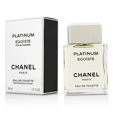 Parfum Chanel Platinum Egoiste chanel egoiste platinum edt spray fresh