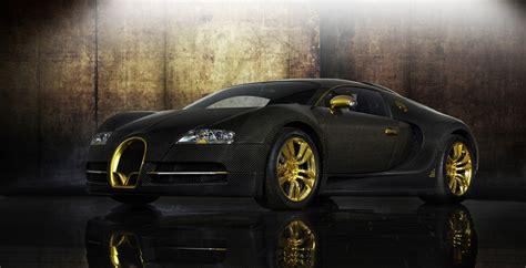 bugatti gold and black 2010 mansory bugatti veyron linea vincero d oro specs