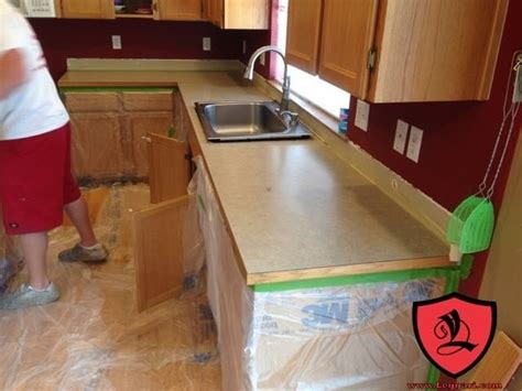 diy metallic epoxy countertop resurfacing kits