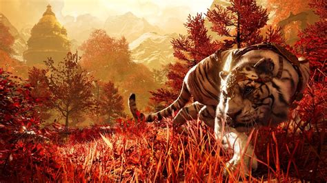 ps4 themes far cry 4 far cry 4 ps wallpapers
